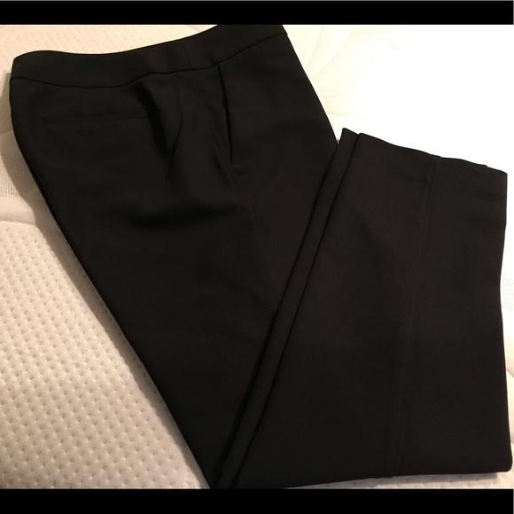 LOFT Pants - Loft Julie fit crop trousers